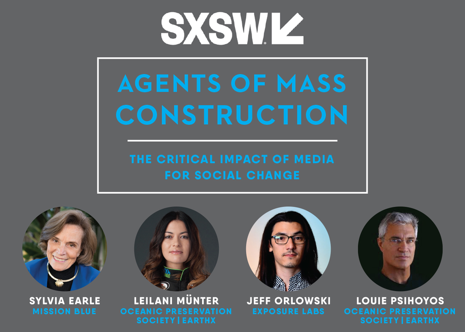 Agents of Mass Construction