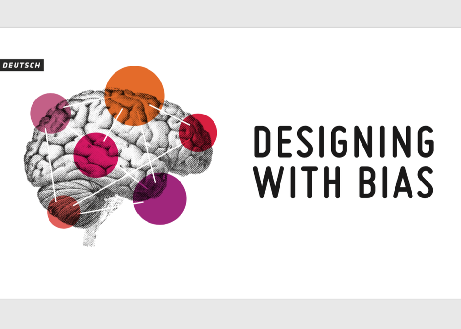 Designing with Bias