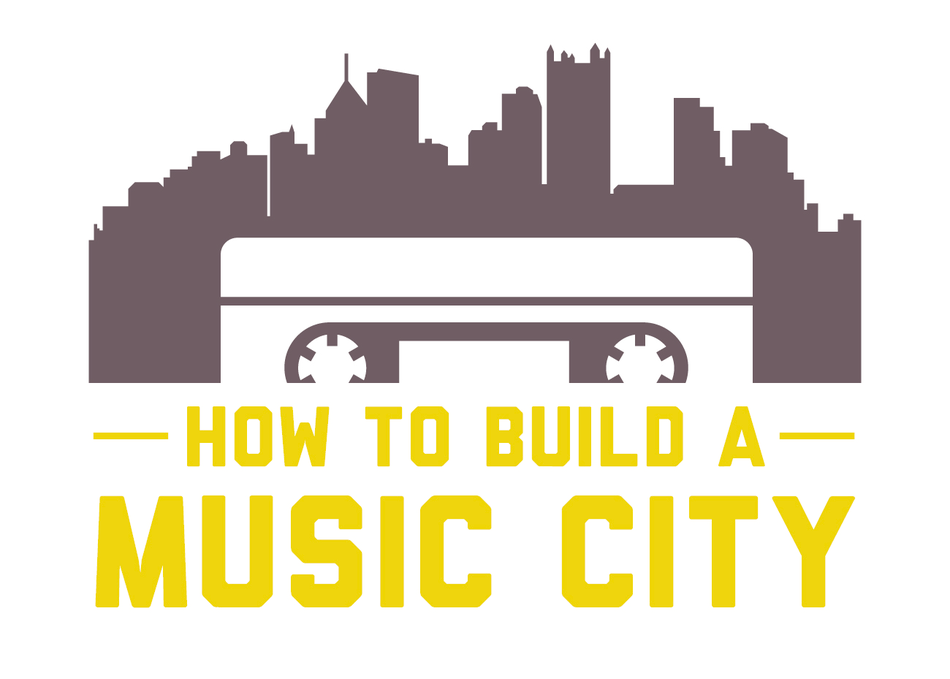 How To Build A Music City - Technology