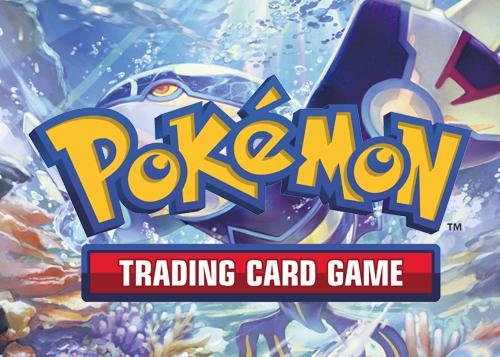 Pokemon Organized Play