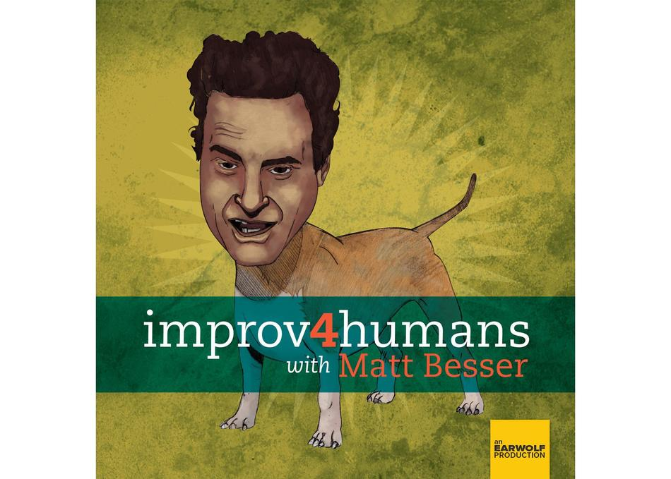 improv4humans (Podcast Recording)
