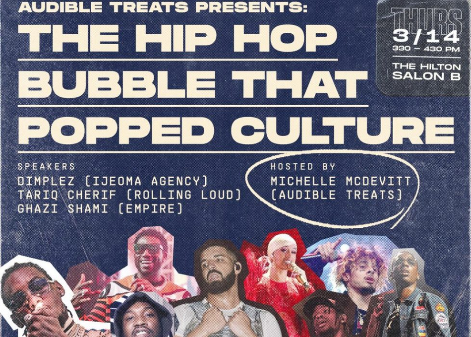 The Hip Hop Bubble That Popped Culture