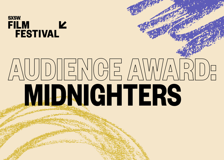 Audience Award: Midnighters