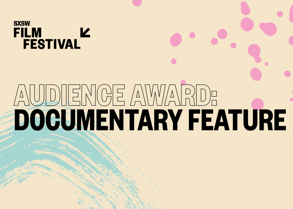Audience Award: Documentary Feature