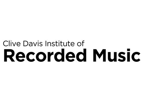 Clive Davis Institute of Recorded Music