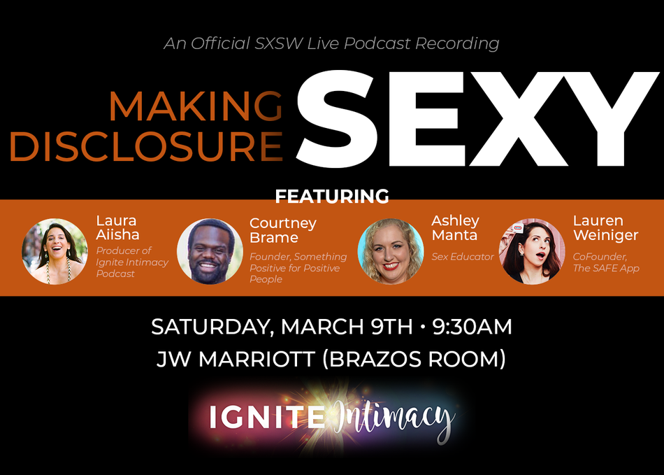 Ignite Intimacy Podcast