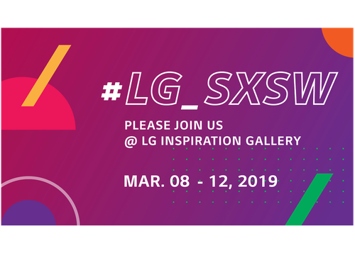 LG Inspiration Gallery
