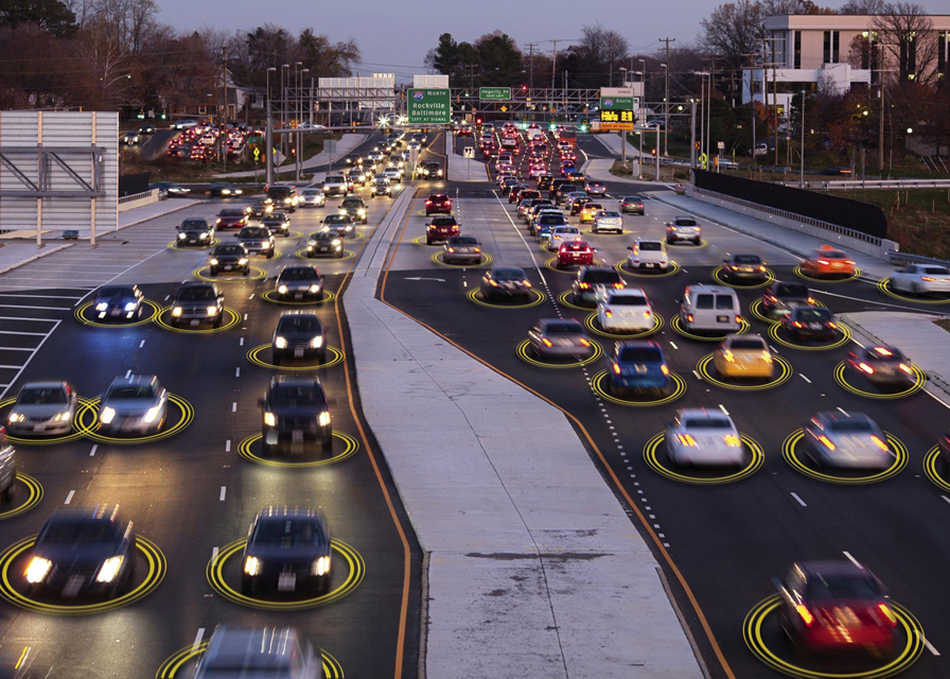 National Strategy for Transportation Data