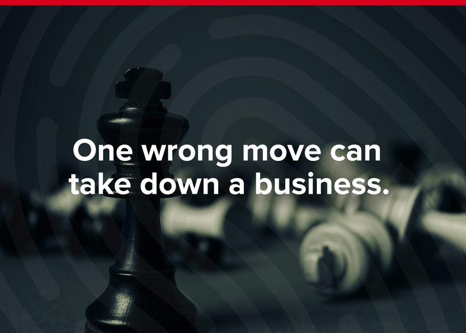 The Domino Effect of Flawed Breach Response