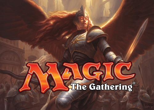 Magic the Gathering: Weekend League