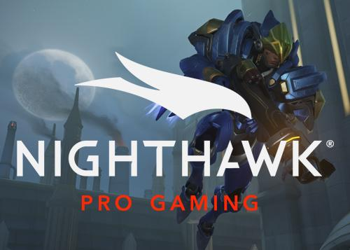 Overwatch Tournament with Nighthawk Pro Gaming
