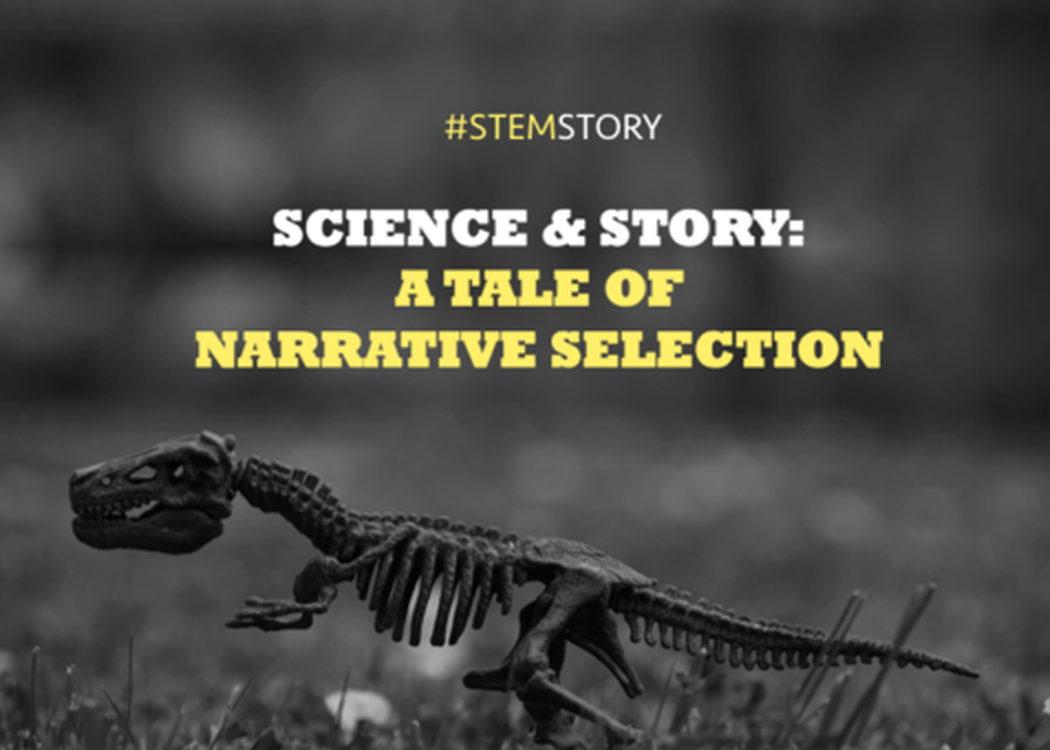 Science and Story - A Tale of Natural Selection