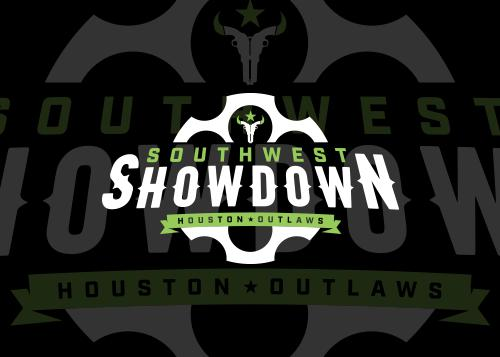 Southwest Showdown with the Houston Outlaws
