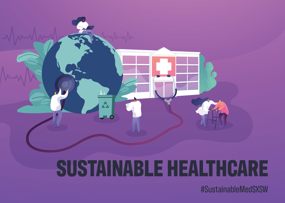 Sustainable Healthcare: Transforming an Industry