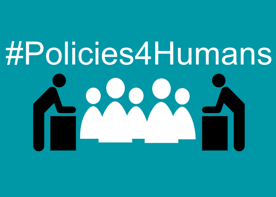 Designing Education Policies for Humans