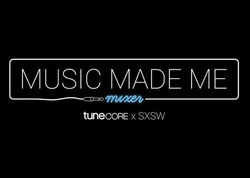 Music Made Me Mixer