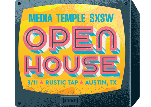 Media Temple Open House
