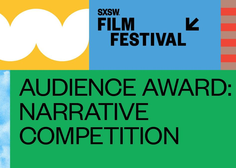 Audience Award: Narrative Competition