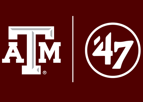 Texas A&M x '47