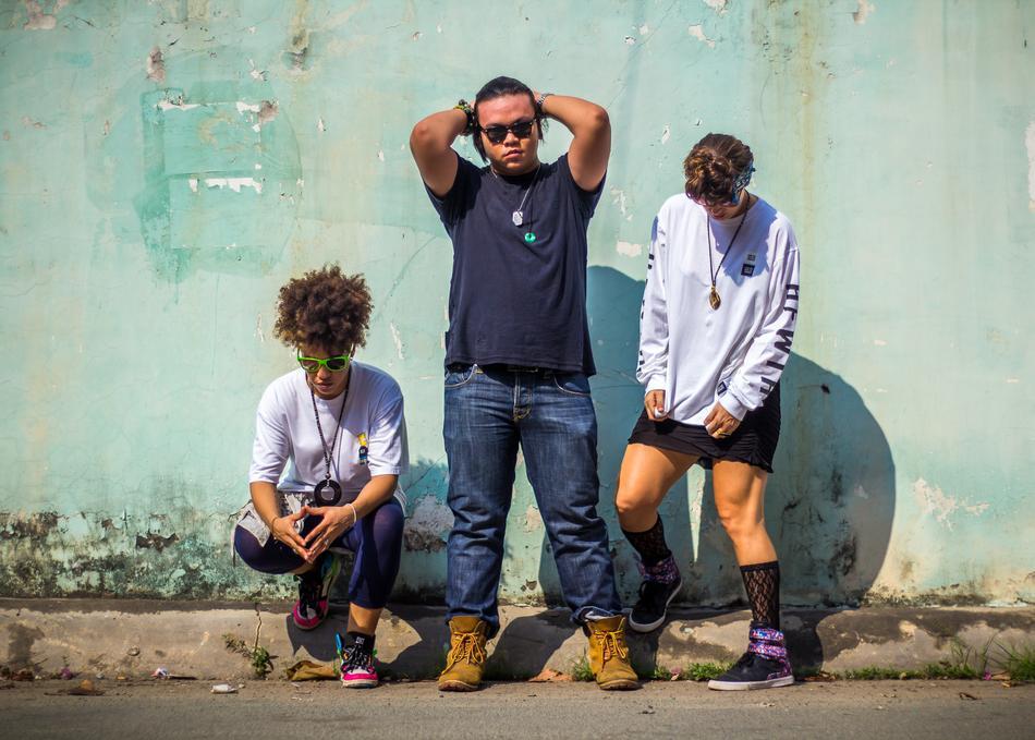 New Fame with DJ Skulz