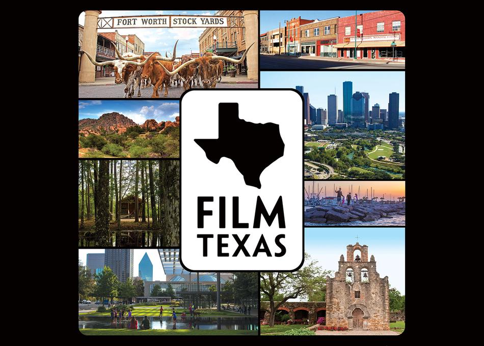 Filming in Texas Meet Up