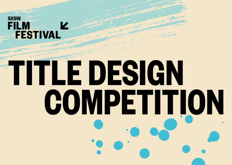 Title Design Competition