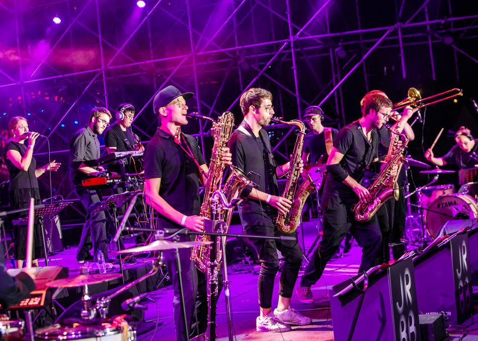 Jazzrausch Bigband