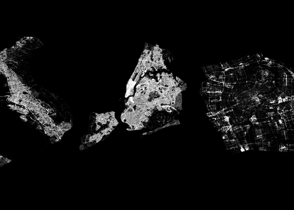 Urban Sensorium: Sights, Smells and Sounds of the Future City