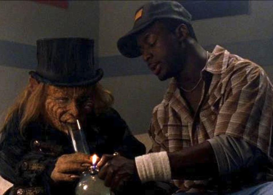 Doug Benson Master Pancake: Leprechaun 5: In The Hood