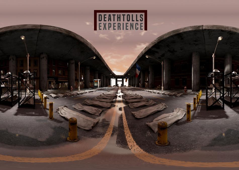 DeathTolls Experience