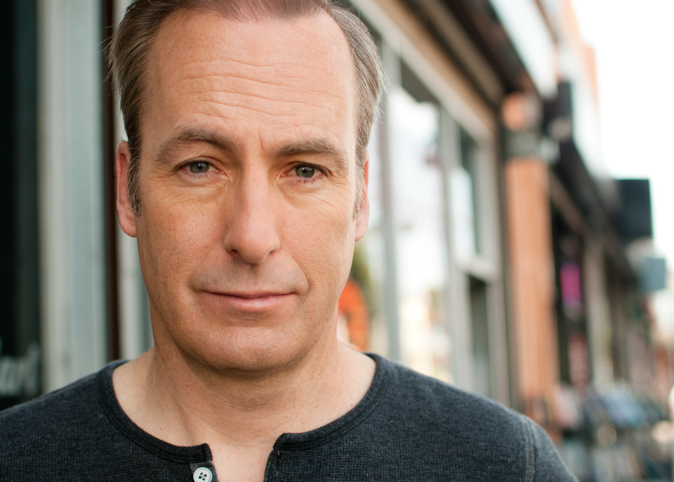 A Conversation with Bob Odenkirk
