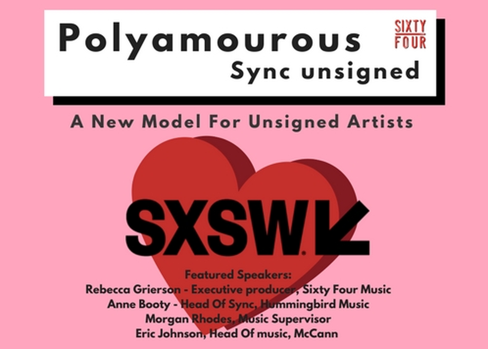 Sync Unsigned: A new model for unsigned artists