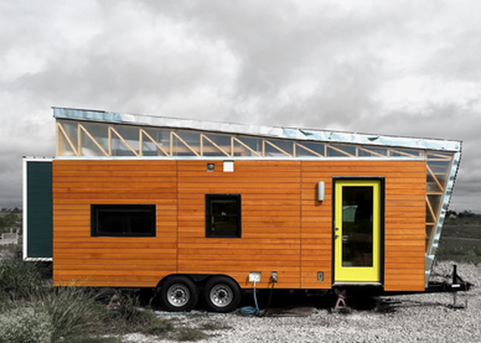 Kinetohaus - An Exploration in Affordable Housing