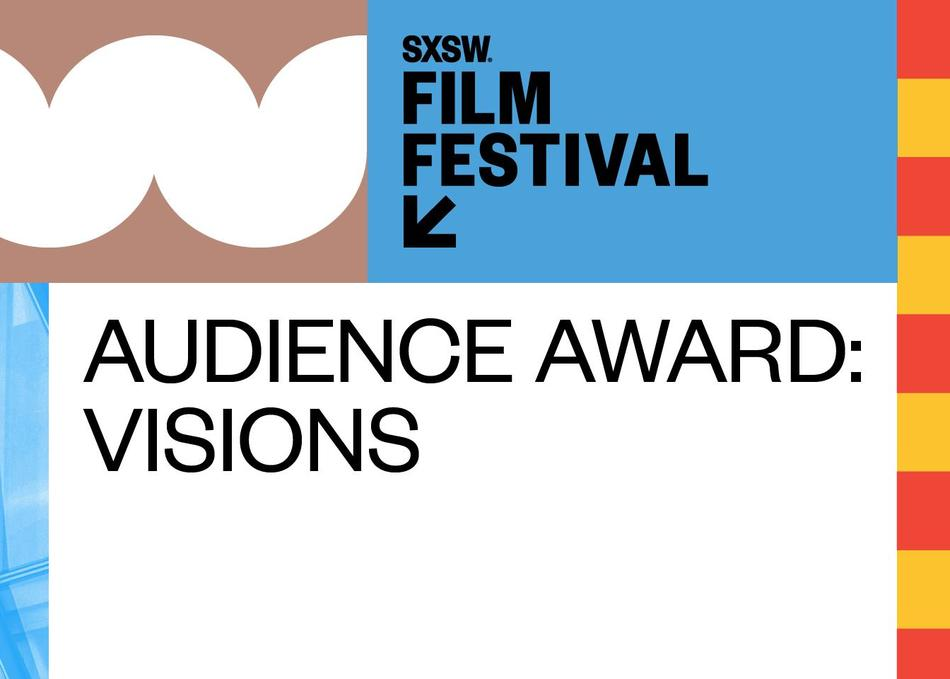 Audience Award: Visions