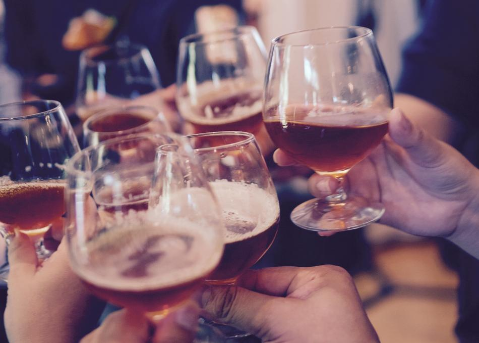 Happy Hour in the Innovation Hub, Mar 6