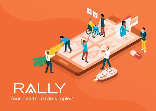 Keep Your Health Simple with Rally