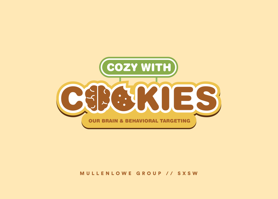 Cozy with Cookies: Our Brain & Behavioral Targeting