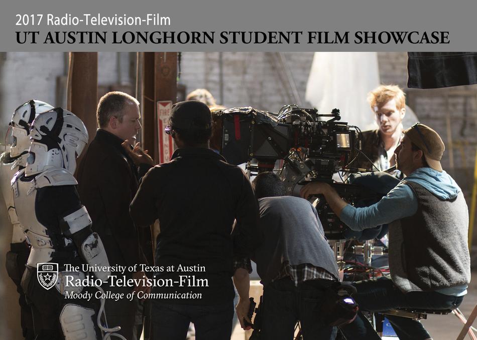 SXSW Community Screenings: UT Radio-Television-Film Student Showcase