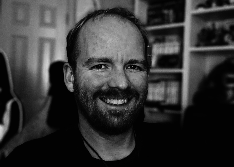 Jeramy Bergerson (Arkane Studios): Mentor