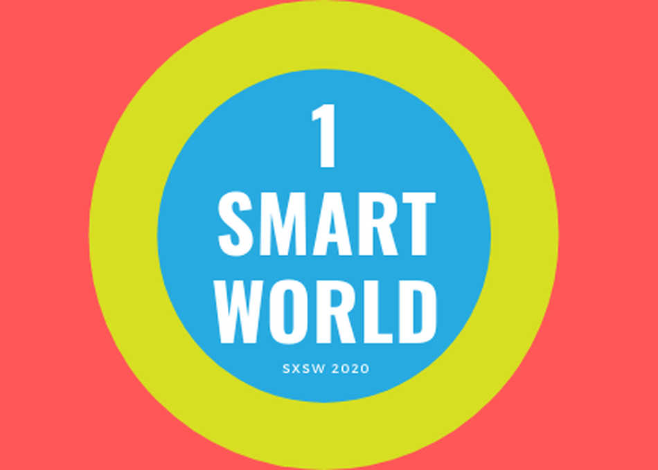 1 Smart World: Best Practices from Global Smart City Leaders