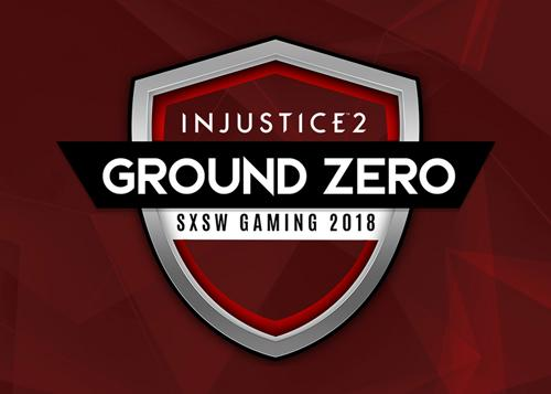 Injustice 2 Ground Zero