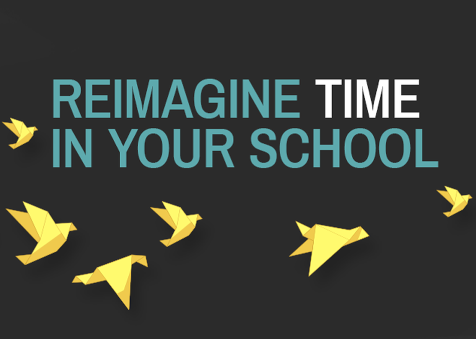 Unlocking Time to Fuel Student-Centered Learning