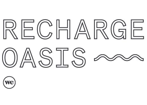 WeWork Recharge Oasis
