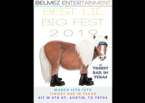Lil Big Fest