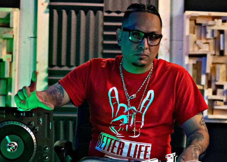 DJ JRO