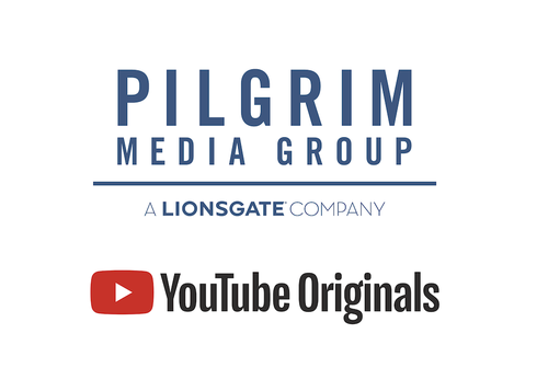 SXSW Film Industry Happy Hour hosted by Pilgrim Media Group & YouTube Originals