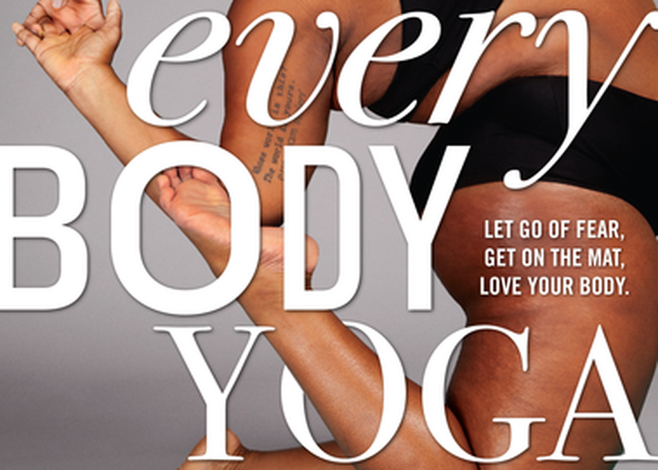 Every Body Yoga: Yoga for Everybody