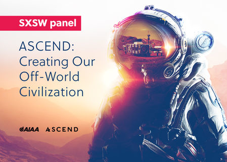 ASCEND: Creating Our Off-World Civilization
