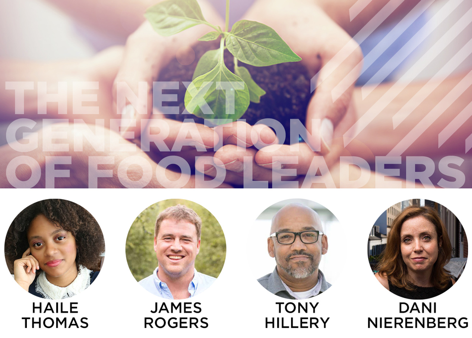 Cultivating the Next Generation of Food Leaders