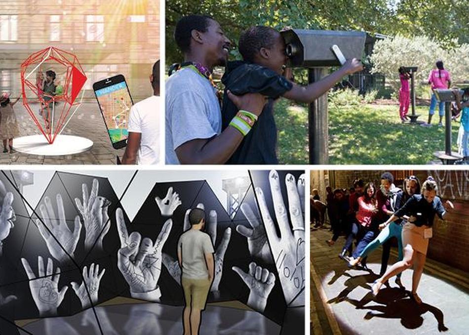 UNESCO Media Arts Showcase at SXSW